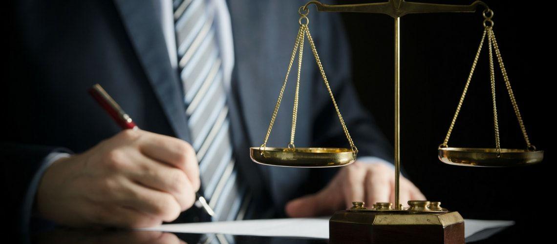 Indegnità a succedere all'eredità: la sospensione della successione