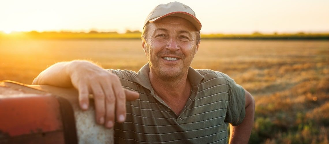 Che differenza c'è tra imprenditore agricolo e coltivatore diretto?